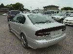 Used 2000 SUBARU LEGACY B4 BF59188 for Sale Image 3