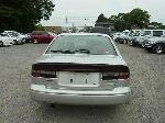 Used 2000 SUBARU LEGACY B4 BF59188 for Sale Image 4