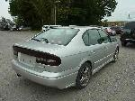 Used 2000 SUBARU LEGACY B4 BF59188 for Sale Image 5