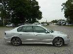 Used 2000 SUBARU LEGACY B4 BF59188 for Sale Image 6