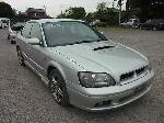 Used 2000 SUBARU LEGACY B4 BF59188 for Sale Image 7