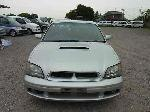 Used 2000 SUBARU LEGACY B4 BF59188 for Sale Image 8