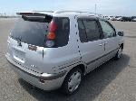 Used 1999 TOYOTA RAUM BF59194 for Sale Image 5
