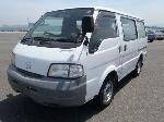 Used 1999 MAZDA BONGO VAN BF59206 for Sale Image 1