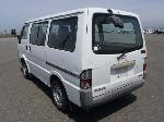 Used 1999 MAZDA BONGO VAN BF59206 for Sale Image 3