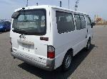 Used 1999 MAZDA BONGO VAN BF59206 for Sale Image 5