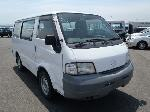 Used 1999 MAZDA BONGO VAN BF59206 for Sale Image 7