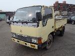 Used 1986 MITSUBISHI CANTER BF59225 for Sale Image 1