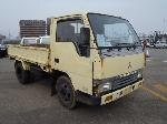 Used 1986 MITSUBISHI CANTER BF59225 for Sale Image 7