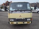 Used 1986 MITSUBISHI CANTER BF59225 for Sale Image 8