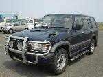 Used 1995 ISUZU BIGHORN BF59233 for Sale Image 1