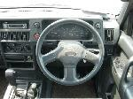 Used 1995 ISUZU BIGHORN BF59233 for Sale Image 22