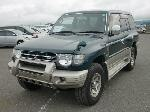 Used 1997 MITSUBISHI PAJERO BF59241 for Sale Image 1