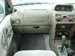 Used 1997 MITSUBISHI PAJERO BF59241 for Sale Image 23