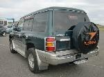 Used 1997 MITSUBISHI PAJERO BF59241 for Sale Image 3