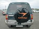 Used 1997 MITSUBISHI PAJERO BF59241 for Sale Image 4