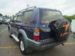 Used 1997 TOYOTA LAND CRUISER PRADO BF59256 for Sale Image 3
