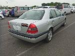 Used 1995 MERCEDES-BENZ C-CLASS BF59274 for Sale Image 5