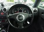 Used 2001 AUDI TT BF59281 for Sale Image 21