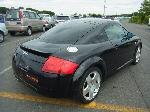 Used 2001 AUDI TT BF59281 for Sale Image 5