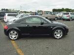 Used 2001 AUDI TT BF59281 for Sale Image 6