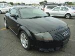 Used 2001 AUDI TT BF59281 for Sale Image 7