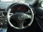 Used 2003 MAZDA ATENZA SPORT WAGON BF59294 for Sale Image 21