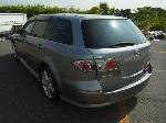 Used 2003 MAZDA ATENZA SPORT WAGON BF59294 for Sale Image 3