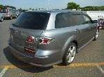 Used 2003 MAZDA ATENZA SPORT WAGON BF59294 for Sale Image 5