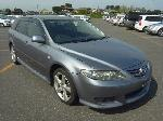 Used 2003 MAZDA ATENZA SPORT WAGON BF59294 for Sale Image 7
