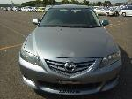 Used 2003 MAZDA ATENZA SPORT WAGON BF59294 for Sale Image 8