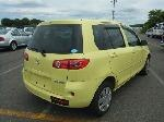 Used 2005 MAZDA DEMIO BF59298 for Sale Image 5