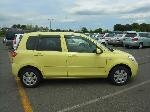 Used 2005 MAZDA DEMIO BF59298 for Sale Image 6