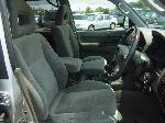 Used 2001 MITSUBISHI PAJERO BF59307 for Sale Image 17
