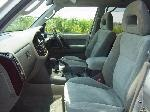 Used 2001 MITSUBISHI PAJERO BF59307 for Sale Image 18