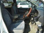 Used 2001 NISSAN SERENA BF59331 for Sale Image 17