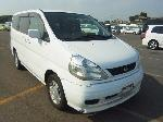 Used 2001 NISSAN SERENA BF59331 for Sale Image 7