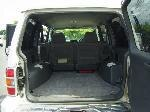 Used 1997 MITSUBISHI PAJERO BF59332 for Sale Image 20