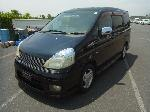 Used 1999 NISSAN SERENA BF59334 for Sale Image 1