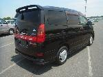 Used 1999 NISSAN SERENA BF59334 for Sale Image 5