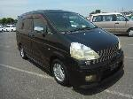Used 1999 NISSAN SERENA BF59334 for Sale Image 7
