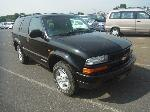 Used 1999 CHEVROLET BLAZER BF59380 for Sale Image 7