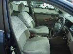 Used 2001 TOYOTA COROLLA SEDAN BF59388 for Sale Image 17