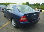 Used 2001 TOYOTA COROLLA SEDAN BF59388 for Sale Image 3