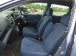 Used 2001 HONDA CIVIC BF59392 for Sale Image 18