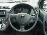 Used 2001 HONDA CIVIC BF59392 for Sale Image 21