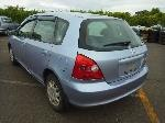 Used 2001 HONDA CIVIC BF59392 for Sale Image 3