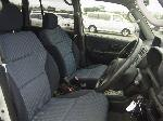Used 2000 MITSUBISHI PAJERO IO BF59404 for Sale Image 17