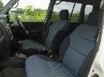 Used 2000 MITSUBISHI PAJERO IO BF59404 for Sale Image 18