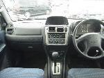 Used 2000 MITSUBISHI PAJERO IO BF59404 for Sale Image 23